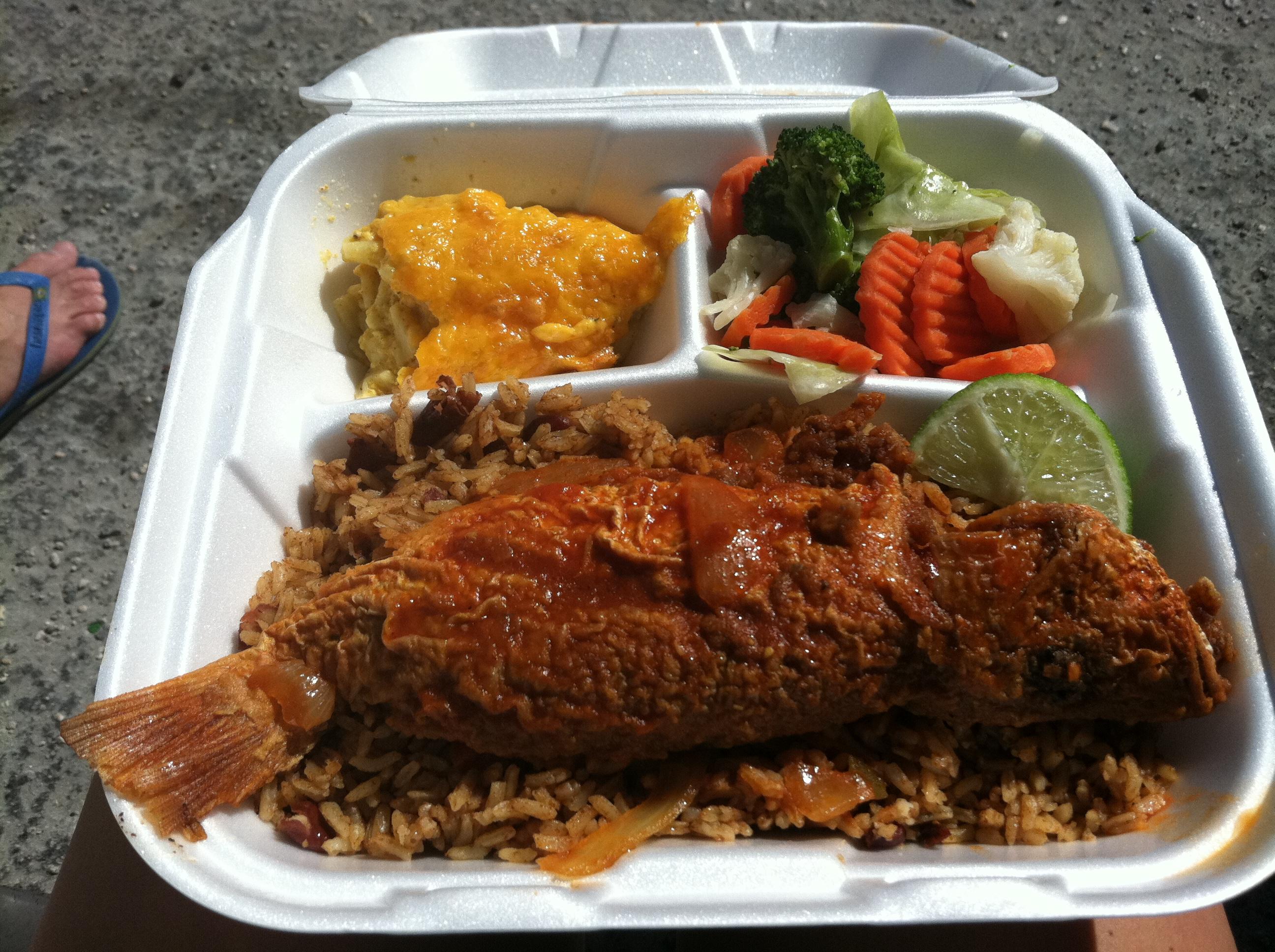 Img 1313 for Fish fry bahamas