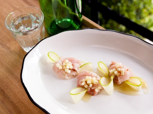 hamachi (photo from SeriousEats.com)