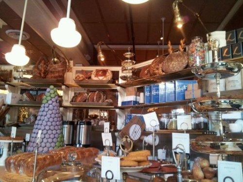 lafayette bakery
